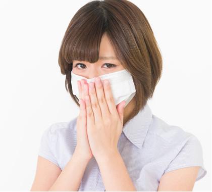 唾液が減ると疾患にかかりやすい!?