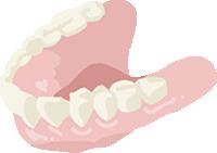 現在お使いの入れ歯でお困りの方、入れ歯の作成に悩んでいる方へ